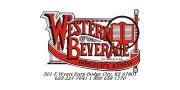 Western Beverage logo