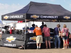 Chevrolet Ride & Drive