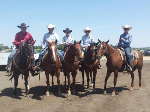 Dodge City Roundup
